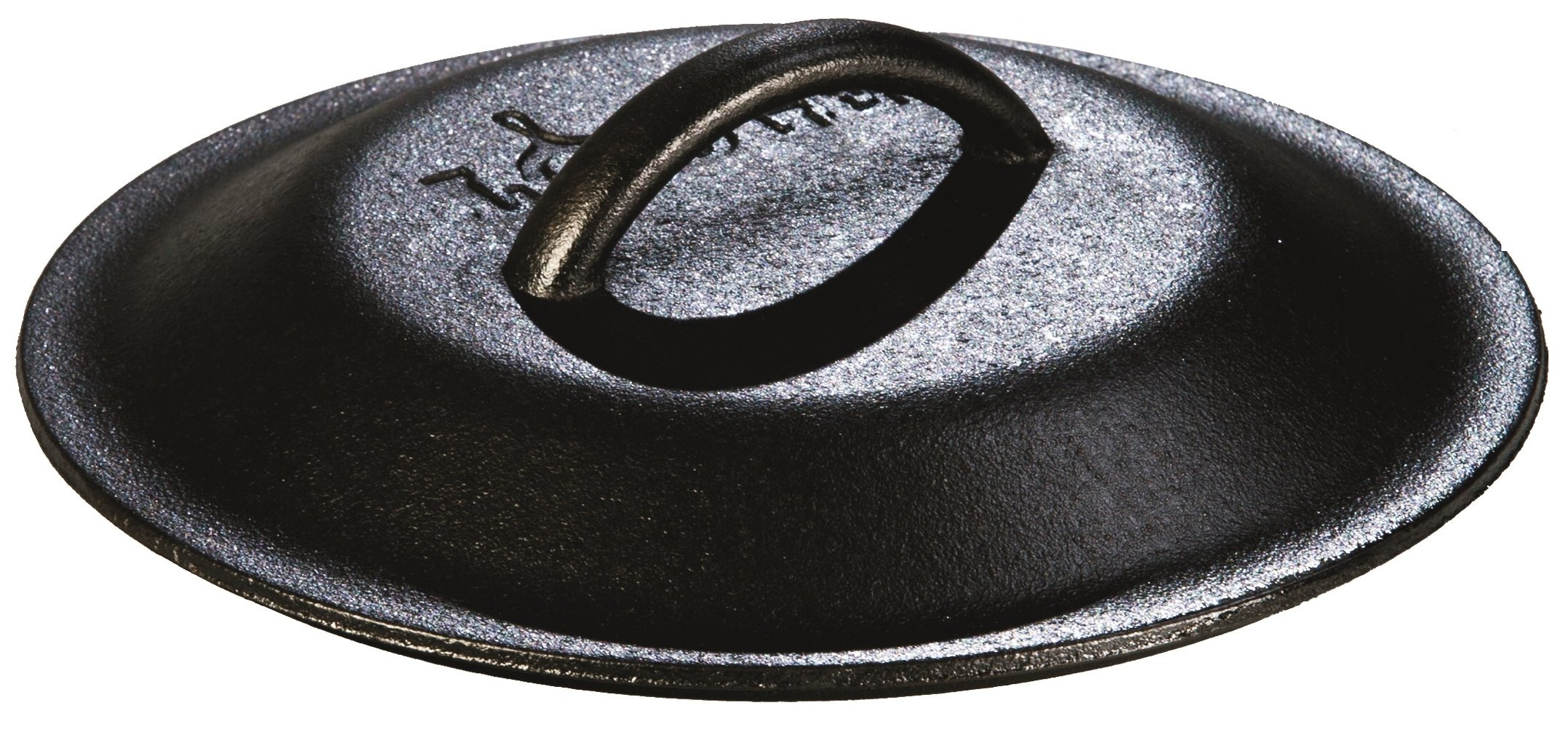 Lodge L5IC3 8-Inch Cast Iron Lid by Lodge (Image #1)