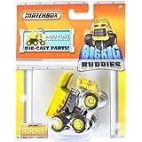 Matchbox Big Rig Buddies Rocky the Robot Truck
