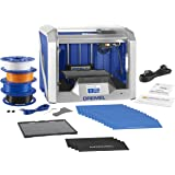Dremel DigiLab 3D40-EDU Version with 30 Standards-Based Lesson Plans, Professional Development, and Extra Filament