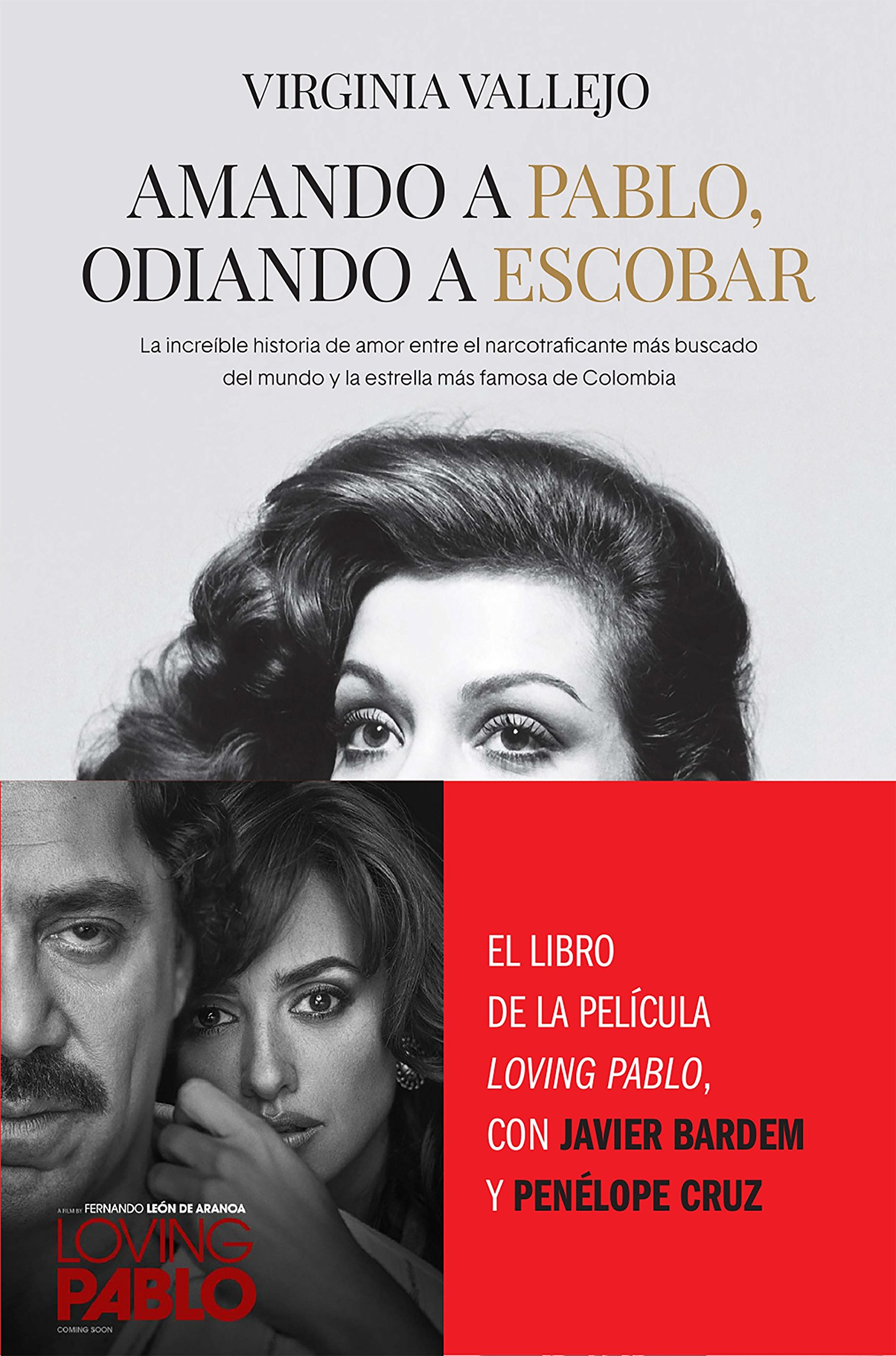 Amando a Pablo, odiando a Escobar: Virginia Vallejo: 9788499426402: Amazon.com: Books