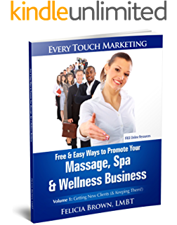 Start Your Own Day Spa and More: Destination Spa, Medical Spa, Yoga
