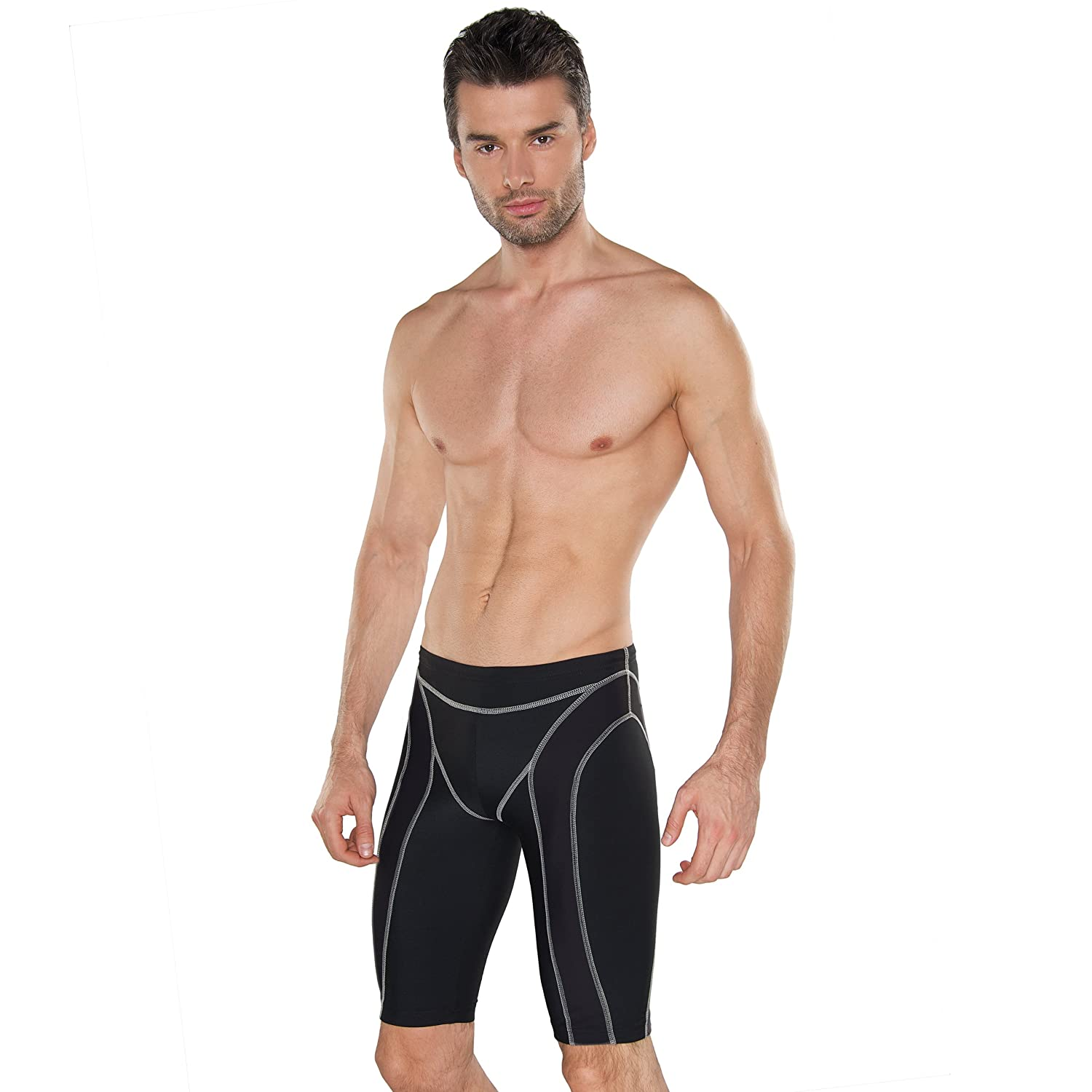 Shepa Men's Swimming Shorts