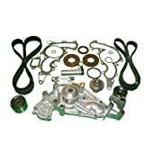 TBK Timing Belt Kit Toyota Tundra 2000 to 2006 4.7L V8 Water Pump Drive Belt