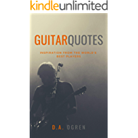 Guitar Quotes: Inspiration from the World's Best Players book cover