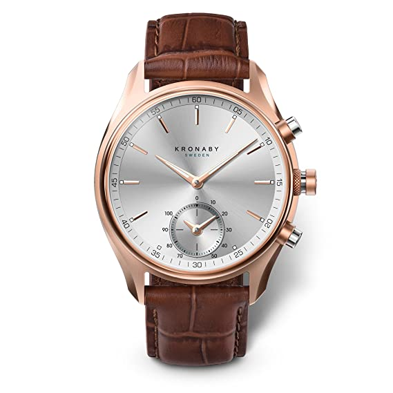 Kronaby Sekel relojes hombre A1000-2746