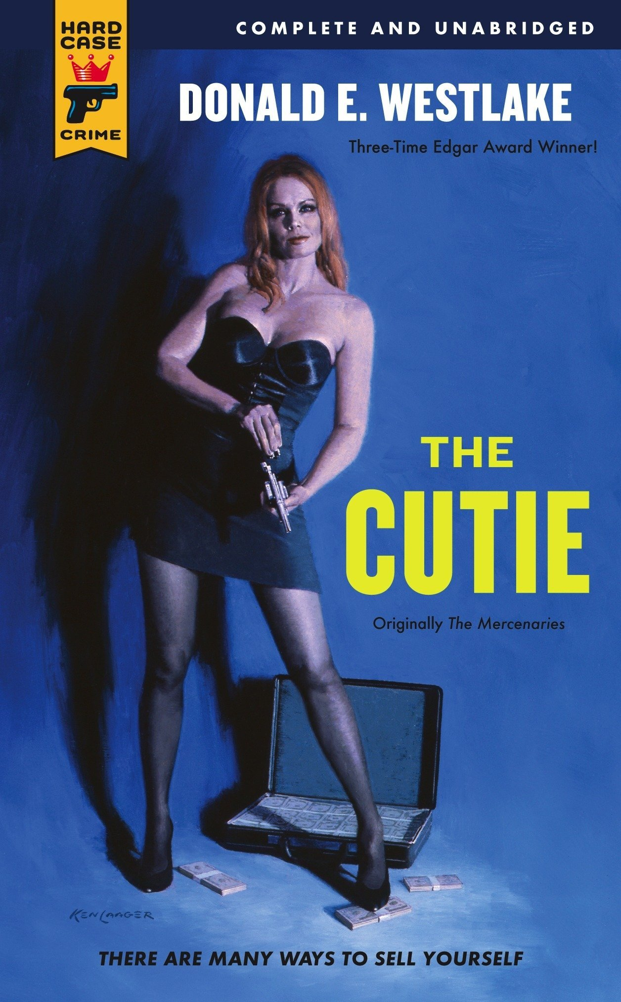 Download The Cutie (Hard Case Crime Novels) ebook