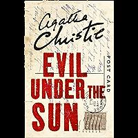 Evil Under the Sun (Poirot) (Hercule Poirot Series Book 23) (English Edition)