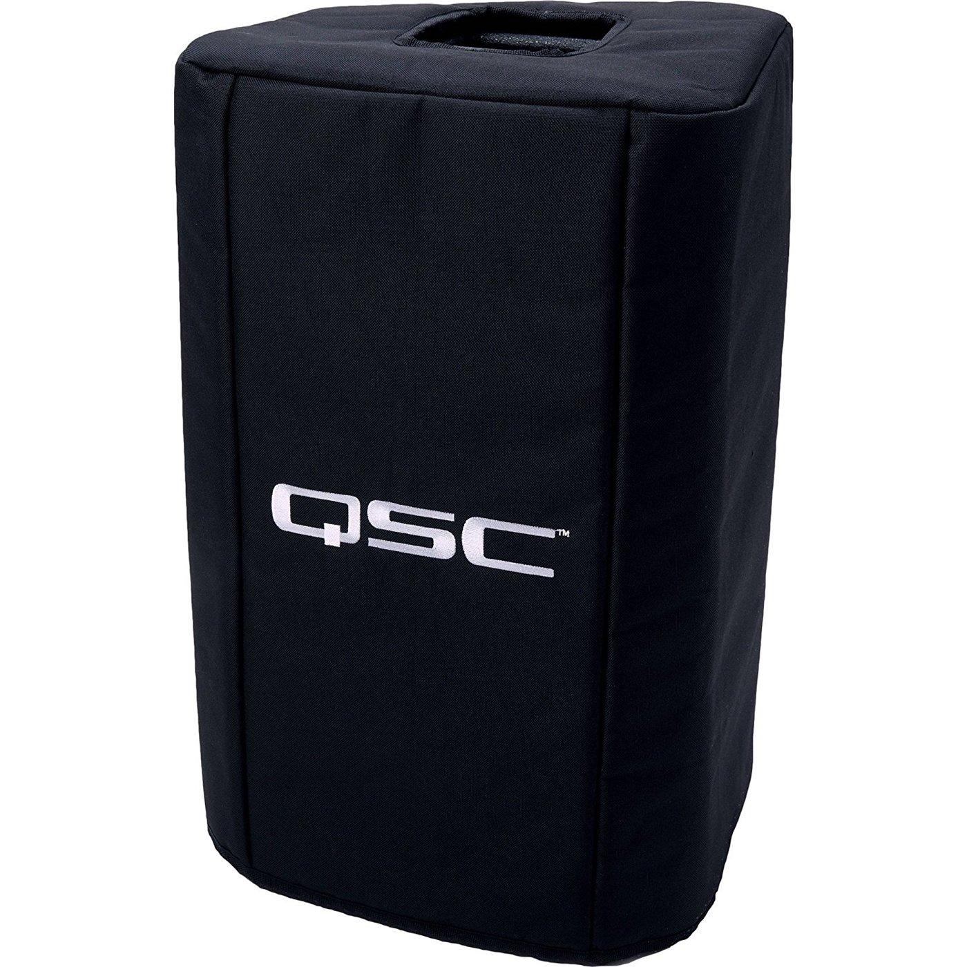 QSC E10-CVR E-Series E10 Passive Loudspeaker Cover by QSC