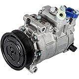 Moracle Compresor Aire Acondicionado Auto Durable para Me ...