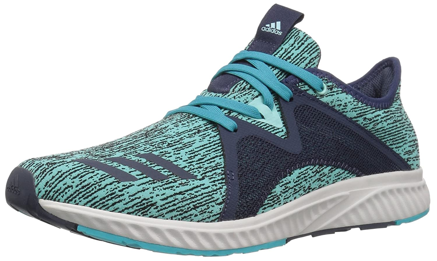 adidas Women's Edge Lux 2 Running Shoe B01MROTAX4 5.5 B(M) US|Energy Aqua/Trace Blue/Grey One