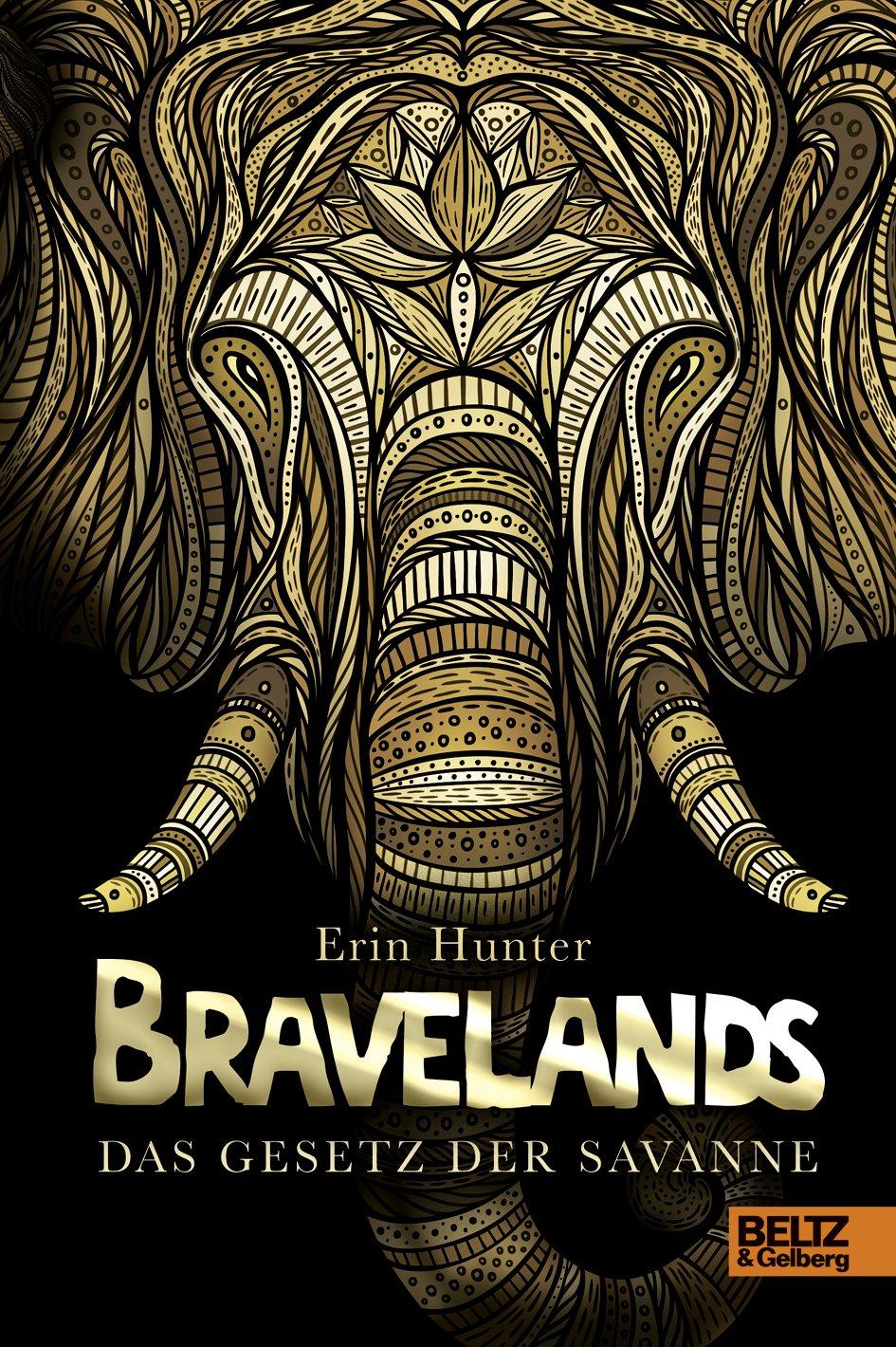 Bravelands - Das Gesetz der Savanne: Band 2