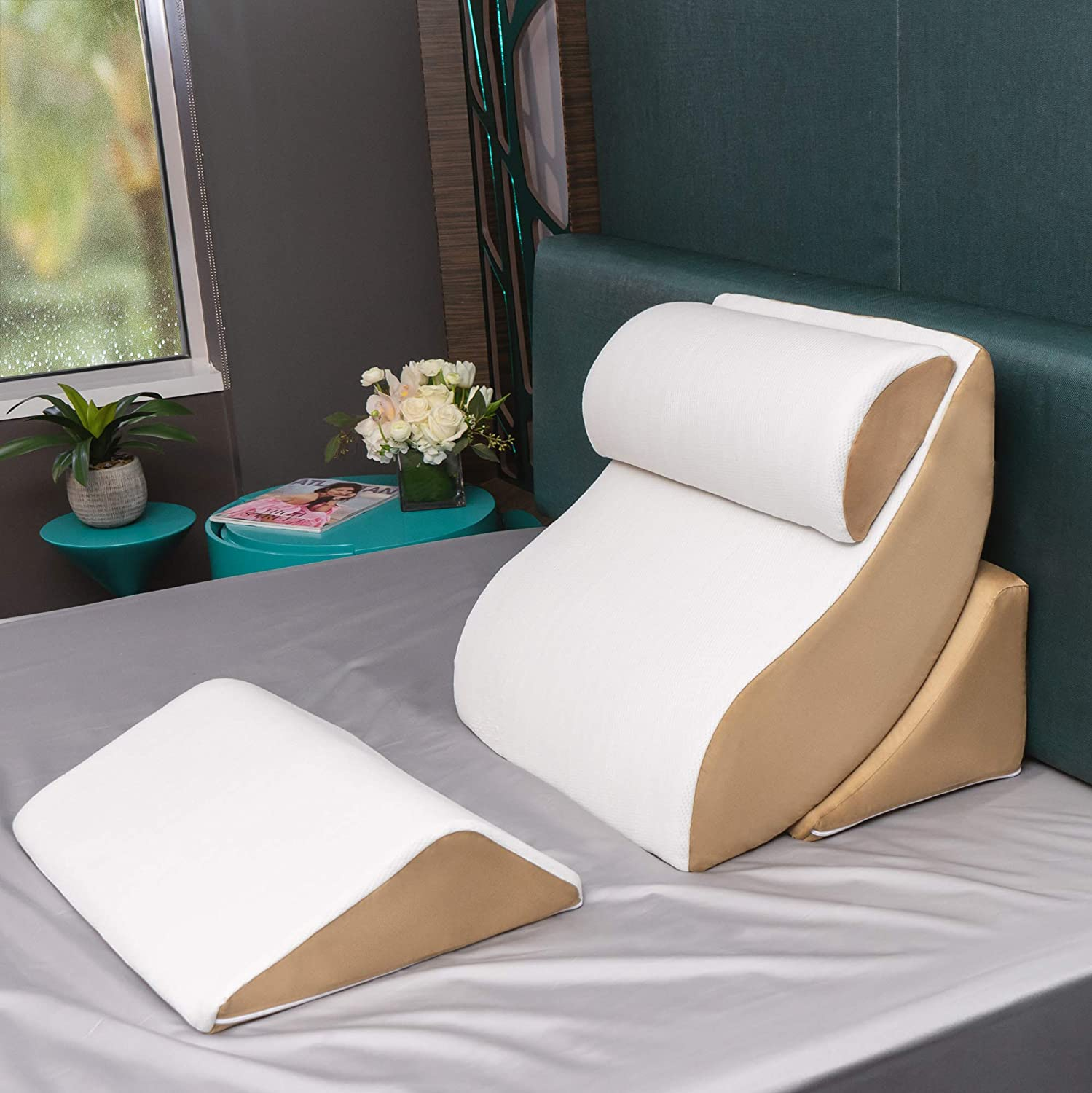 Avana Kind Bed Orthopedic Support Pillow