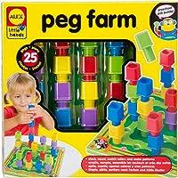 Alex Toys Peg Farm