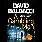 A Gambling Man: Aloysius Archer Book 2