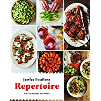 Repertoire: All the Recipes You Need