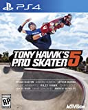 Tony Hawk's Pro Skater 5 for PlayStation 4