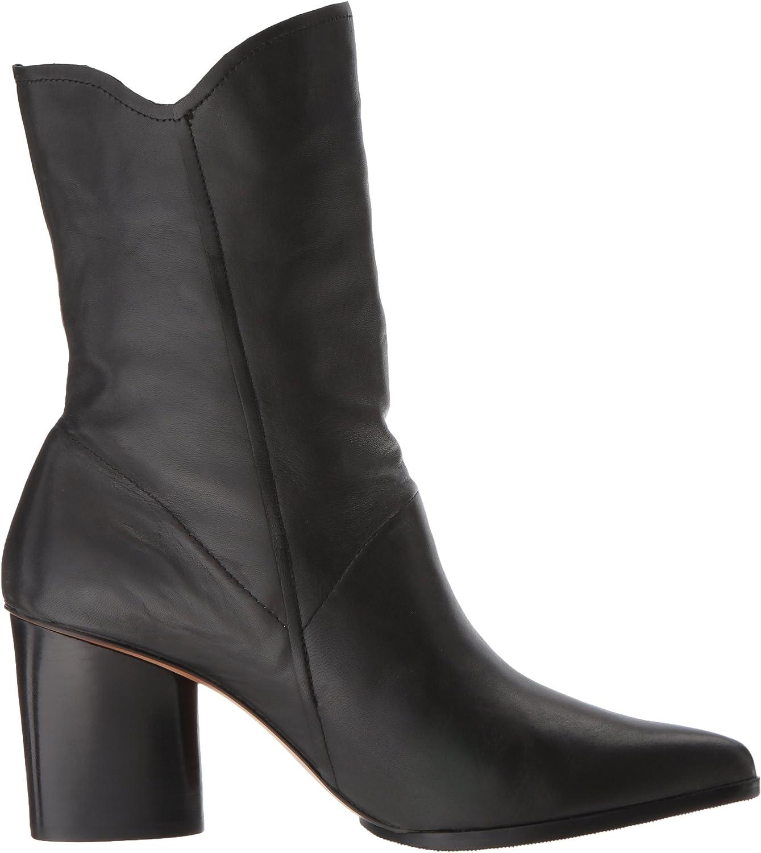 Donald J Pliner Womens Lora Fashion Boot