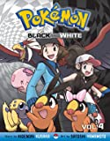 Pokémon Black and White, Vol. 4 (Pokemon)