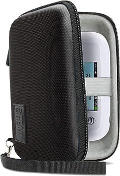 Usa Gear Protective Hard Mobile Wi Fi Hotspot Case W Elektronik
