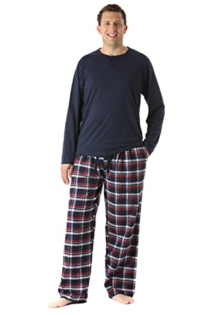 3bedc380e075e #followme Pajama Pants Set for Men/Sleepwear/PJs