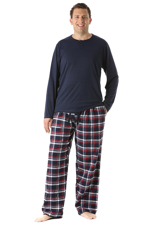 #followme Pajama Pants Set For Men/Sleepwear/PJS