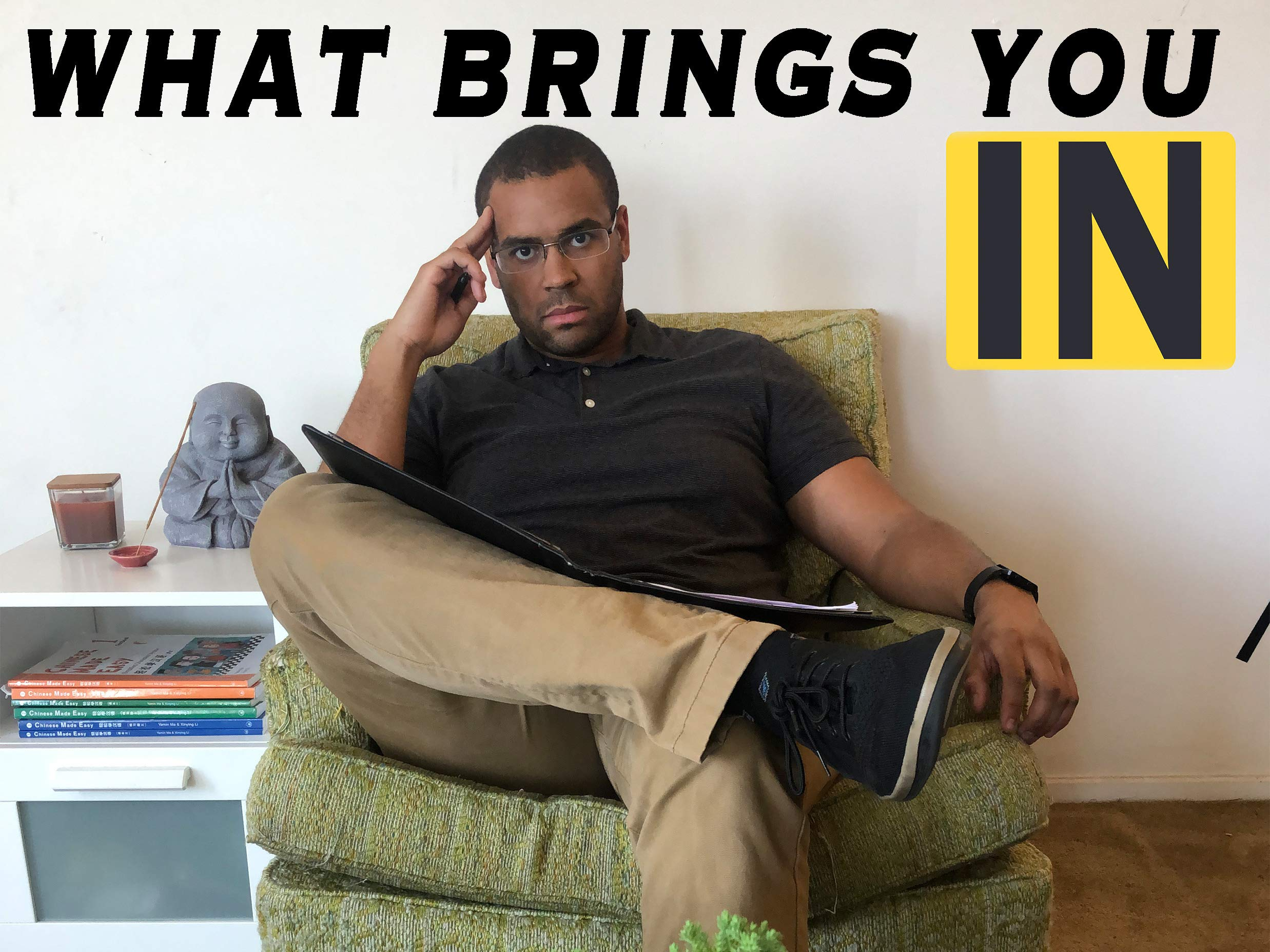 What Brings You In? on Amazon Prime Video UK