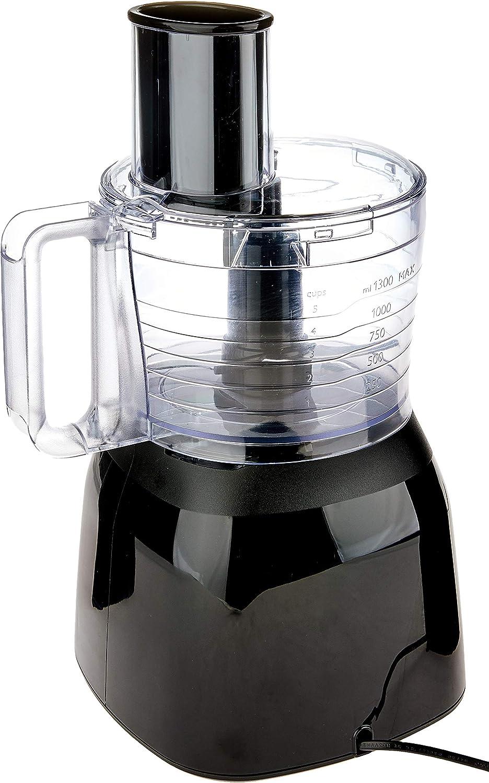 Philips Walita Viva Collection RI7630/90 - Robot de cocina (1,3 L ...