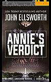 Annie's Verdict (Michael Gresham Legal Thrillers Book 6) (English Edition)