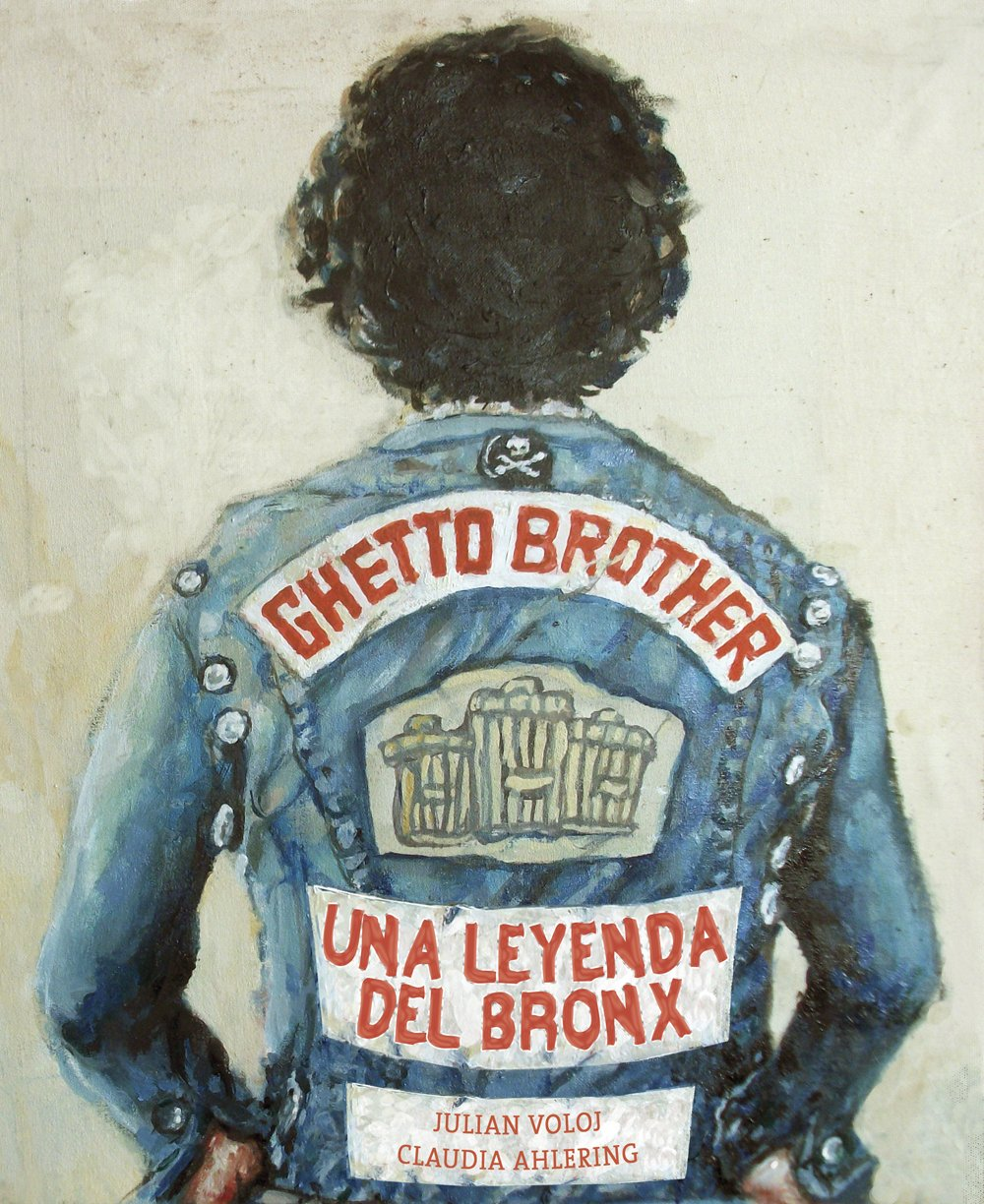 Download Ghetto Brother (Spanish Edition) ebook