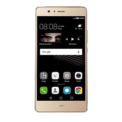 Huawei P9 LITE(ゴールド)