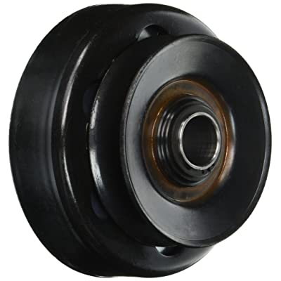 "Stens 255-315 Pulley Clutch, 3/4"" Bore: Industrial & Scientific"