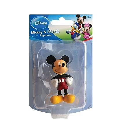 Amazon.com: Beverly Hills Teddy Bear Company Disney Mickey Toy ...