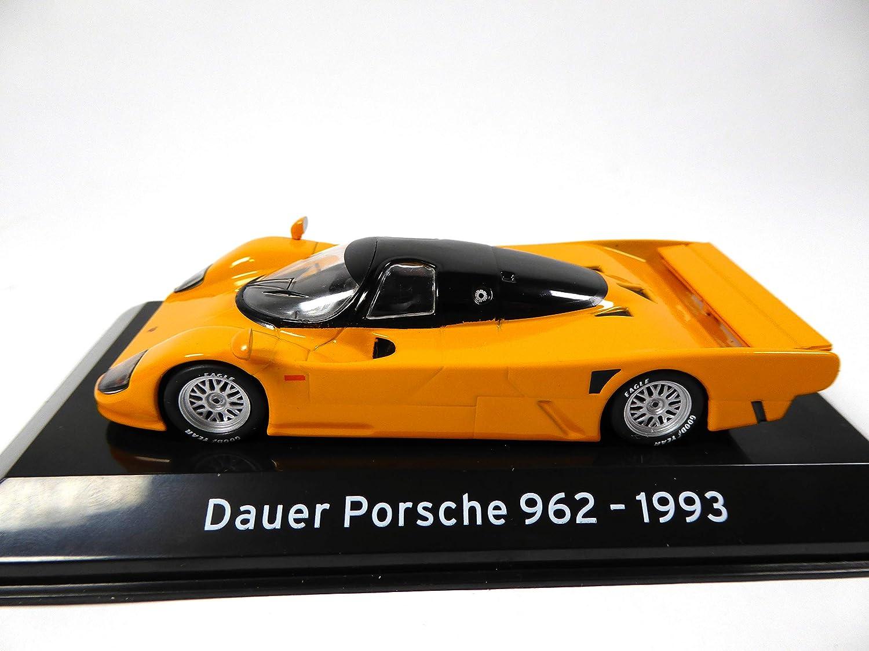 OPO 10 Ford Lot de 6 Voitures Supercars : Compatible avec Aston Martin Mercedes SL15 Dodge DAUER // Ixo 1//43
