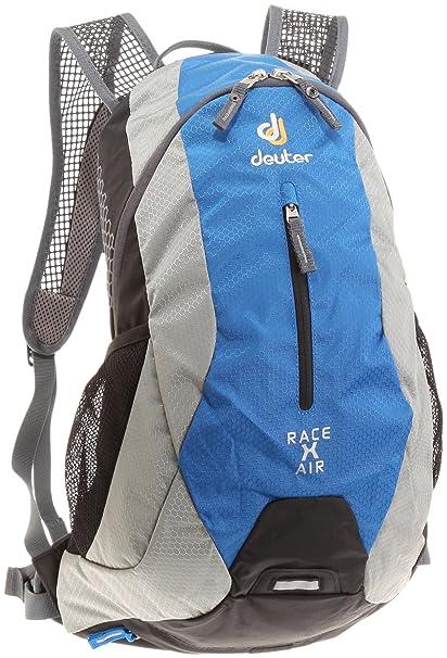 klassische Stile groß auswahl Gutscheincode Amazon.com : Deuter Race X Air Pack: 2 Liter; Ocean/Silver ...