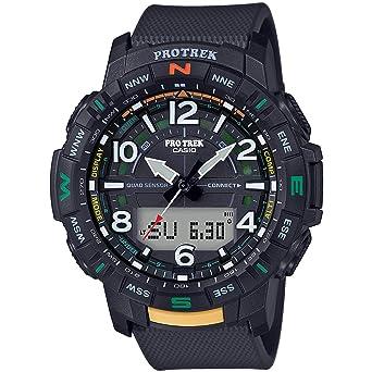 Pro Trek PRT-B50-1ER - Reloj de Pulsera: Amazon.es: Relojes