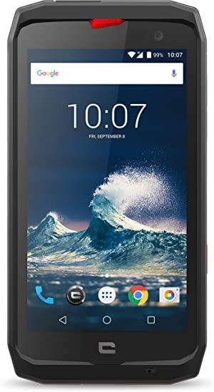 Crosscall Action-X3 SIM Doble 4G 32GB Negro: Amazon.es: Electrónica