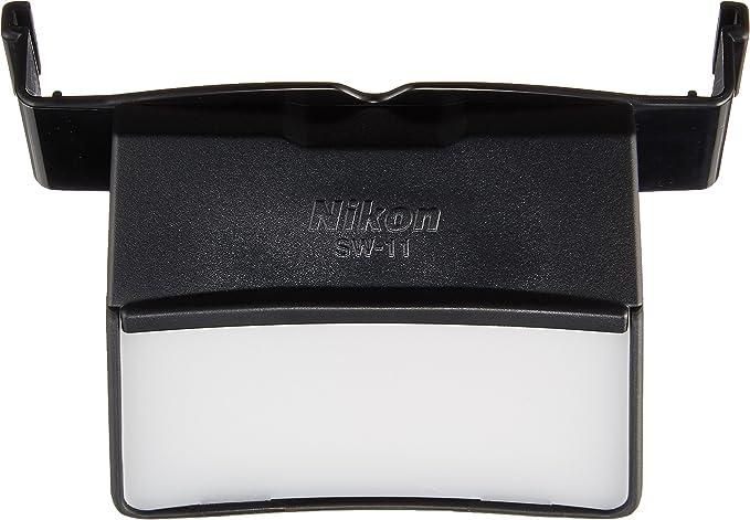 Nikon Sw 11 Ultranahbereichsvorsatz Kamera