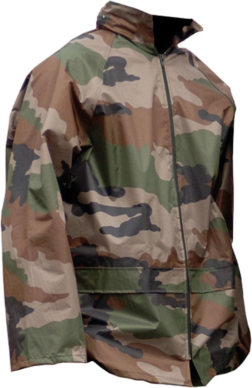 Mil-Tec US Style Rain Suit for Men