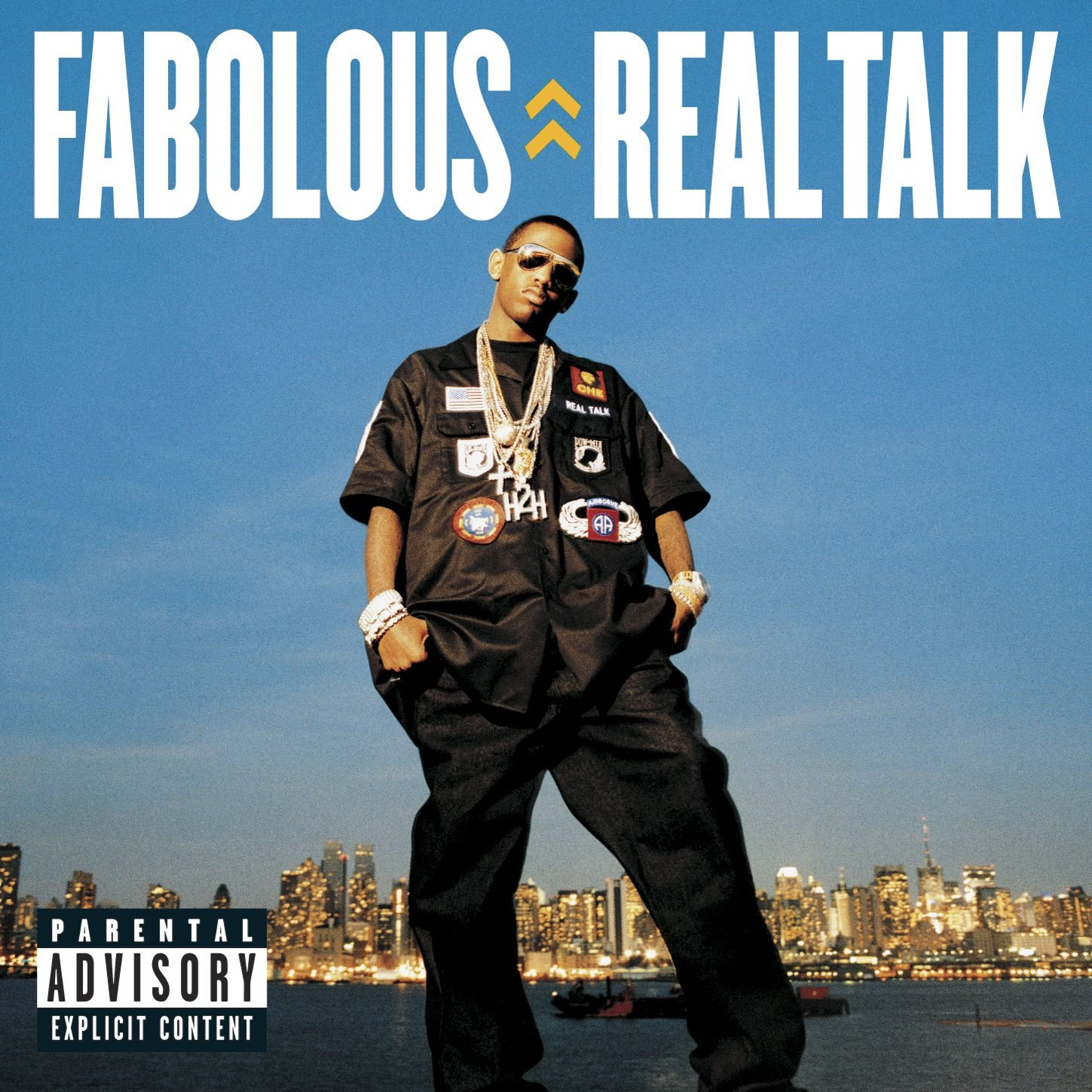 Real Talk [12 inch Analog]                                                                                                                                                                                                                                                    <span class=