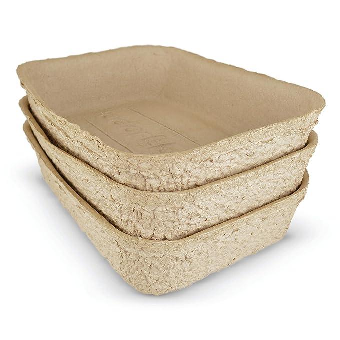 Pet Zone odorLESS Disposable Litter Box