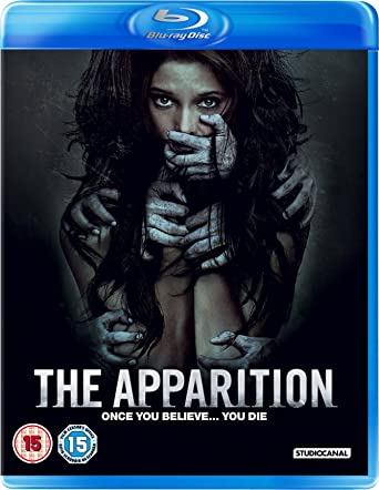 The Apparition [Blu Ray]