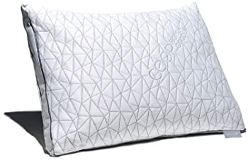 Coop Home Goods Eden Cross-Cut Memory Foam Pillow