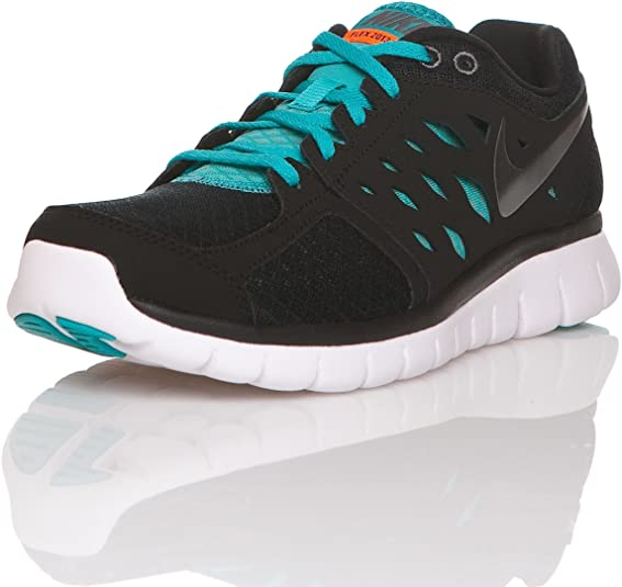 NIKE Zapatillas Running Flex 2013 RN Negro EU 40.5 (US 7.5 ...