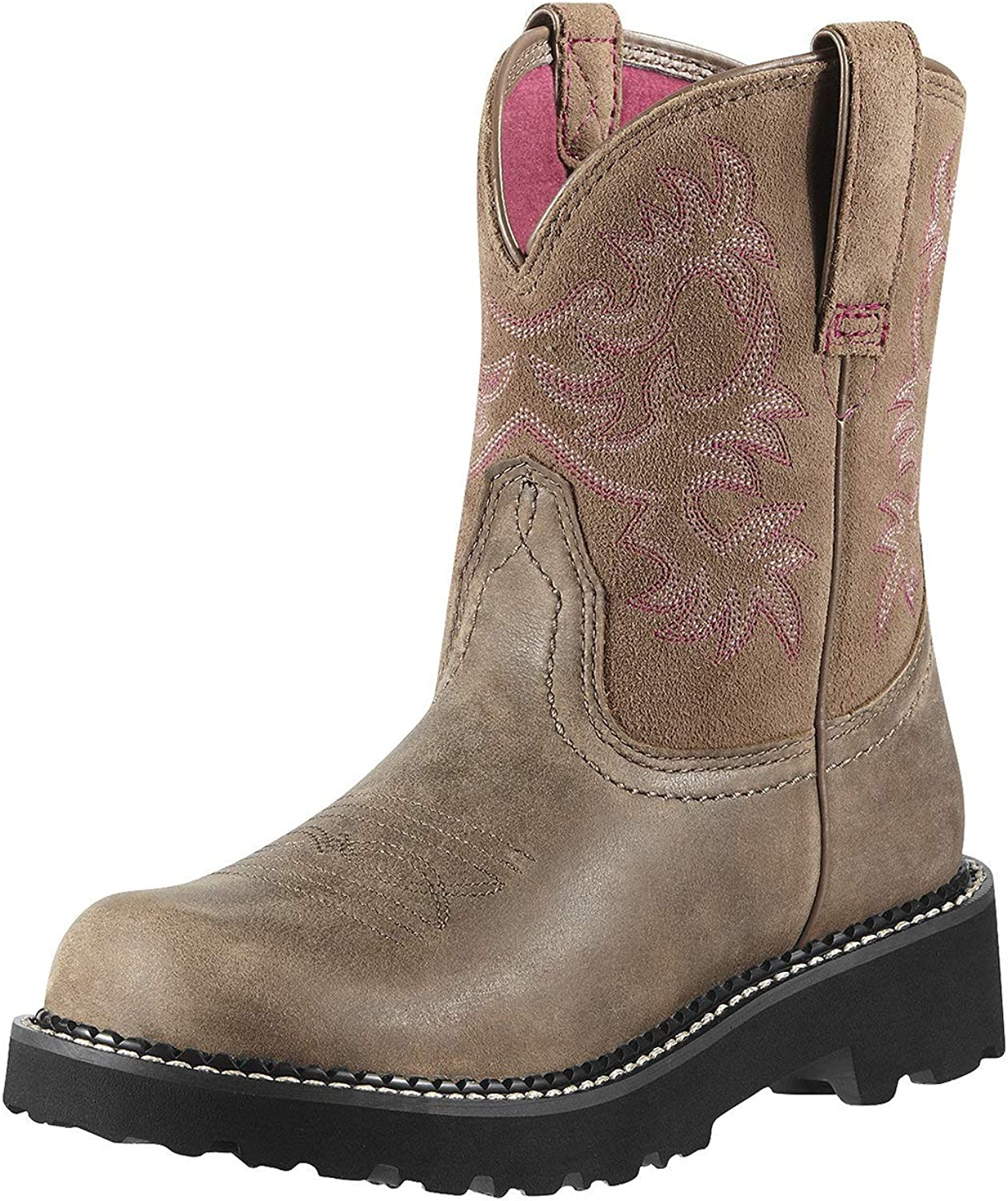 Ariat Women's Fatbaby Heritage Western Cowboy Boot