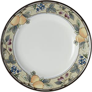 Mikasa Garden Harvest Bread and Butter Plate, 7-Inch