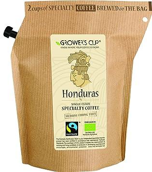 Growers Cup Coffee Brewer Honduras Amazonde Sport Freizeit