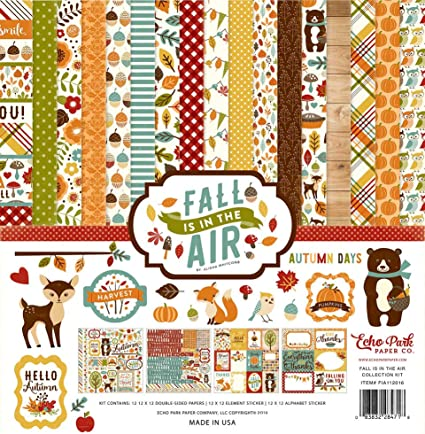 stickers and alphas kit Echo Park Lori Whitlock all about the boy 12x12 scrapbook kit with papers