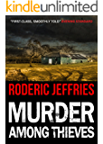 Murder Among Thieves (C.I.D Room Book 3)