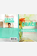 Defined by Grace Devotional Kindle Edition