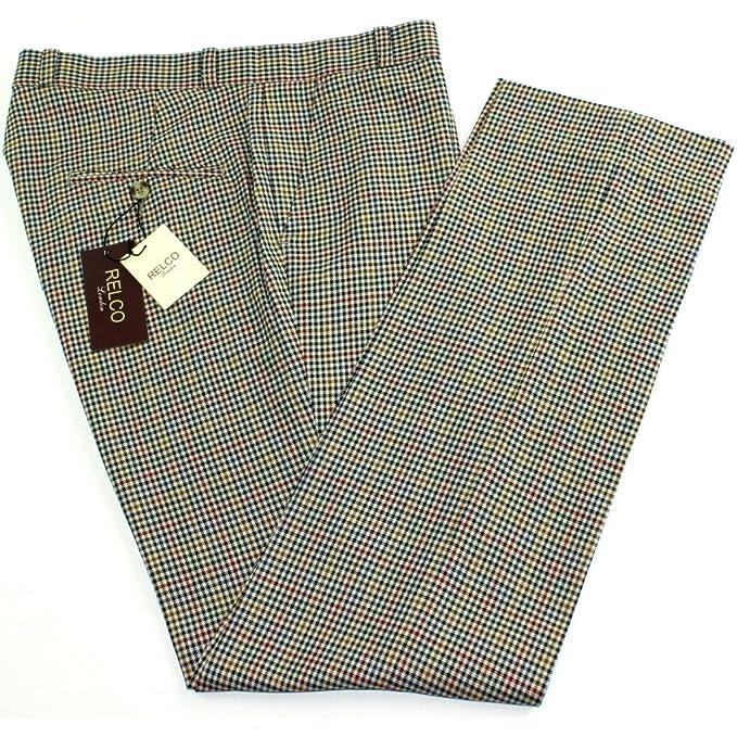 Amazon.com: Hombres de Estancia Relco Classic Multi Tweed ...